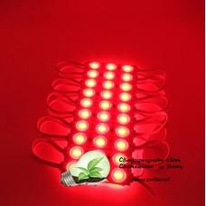 LED Модул SMD5730 Червен Водоустойчив