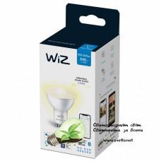 WIZ Wi-Fi LED лампа 4.9W GU10 36D 345lm 2700K 15000h