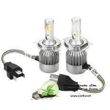 LED Крушки H4 36W, 8V-48V