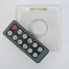 12V Димиращ Ключ с Дистанционно Управление 96W