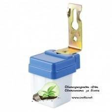 Фотоелектрически Ключ за Осветление, 220V AC, 6A