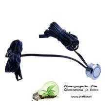 Димиращ Тъч Ключ за LED Осветление, 12V DC, 2A