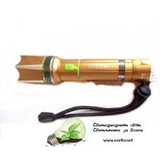 LED Фенер CREE Q5 H-32