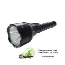 Мощен LED Фенер H-8038