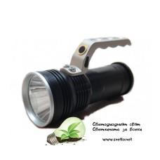 Мощен LED Фенер H-868