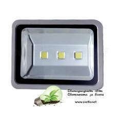 LED Прожектор 150W СИВ
