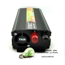 Инвертор 2000W 12V-вход 220/240V-изход