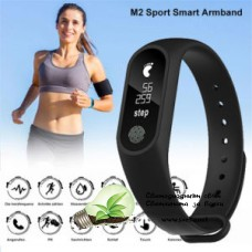 Фитнес гривна M2