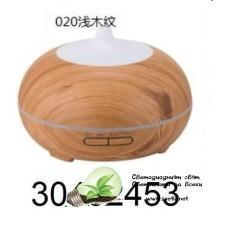 Дифузер за въздух 300mL 24V  020 светло дърво