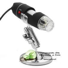 Електронен микроскоп с USB U500X