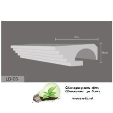 Декоративен Профил LD-05 2m