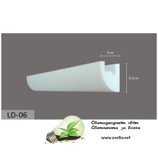 Декоративен Профил LD-06 2m