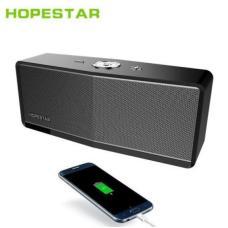 Безжична Bluetooth Тонколона H6 Plus HOPESTAR