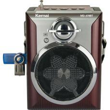 Музикална МР3/Радио система MD-678BT