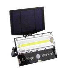 Фасаден LED Соларен Фенер T8501 COB