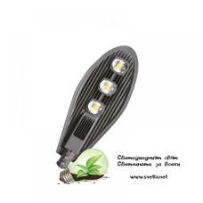 LED уличен осветител 3x30W 6500K за Ф60 с драйвър MEAN WELL