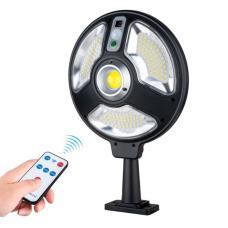 Уличен LED Соларен Фенер LB-1288A SMD