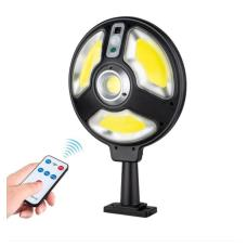 Уличен LED Соларен Фенер LB-1288B COB