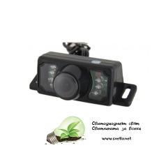 Камера За Кола За Задно Виждане AC-607L 420TVL