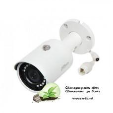 Булет IP камера 2MP HFW1230SP-0280B Dahua