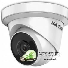 IP Куполна камера DS-2CD1343GO-I Hikvision