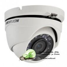Куполна Камера DS-2CE56D0T-IRMF Hikvision