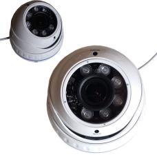 PDR Куполна Камера 3208AHD 2.8-12mm 3.0MP 1080P