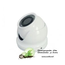 Куполна Камера DS-1208AHD 2.0MPx