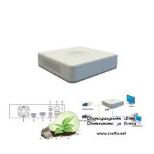 DVR HIKvision DS-7104HQHI-К1