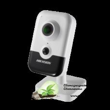 Безжична компактна IP камера DS-2CD2421GO-IW