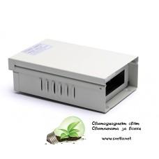 Захранващ Блок За Камери 12V 33A
