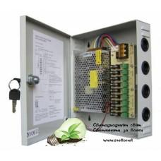 Метална Кутия За Захранване За Камери